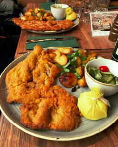 מסעדות ללא גלוטן בברלין