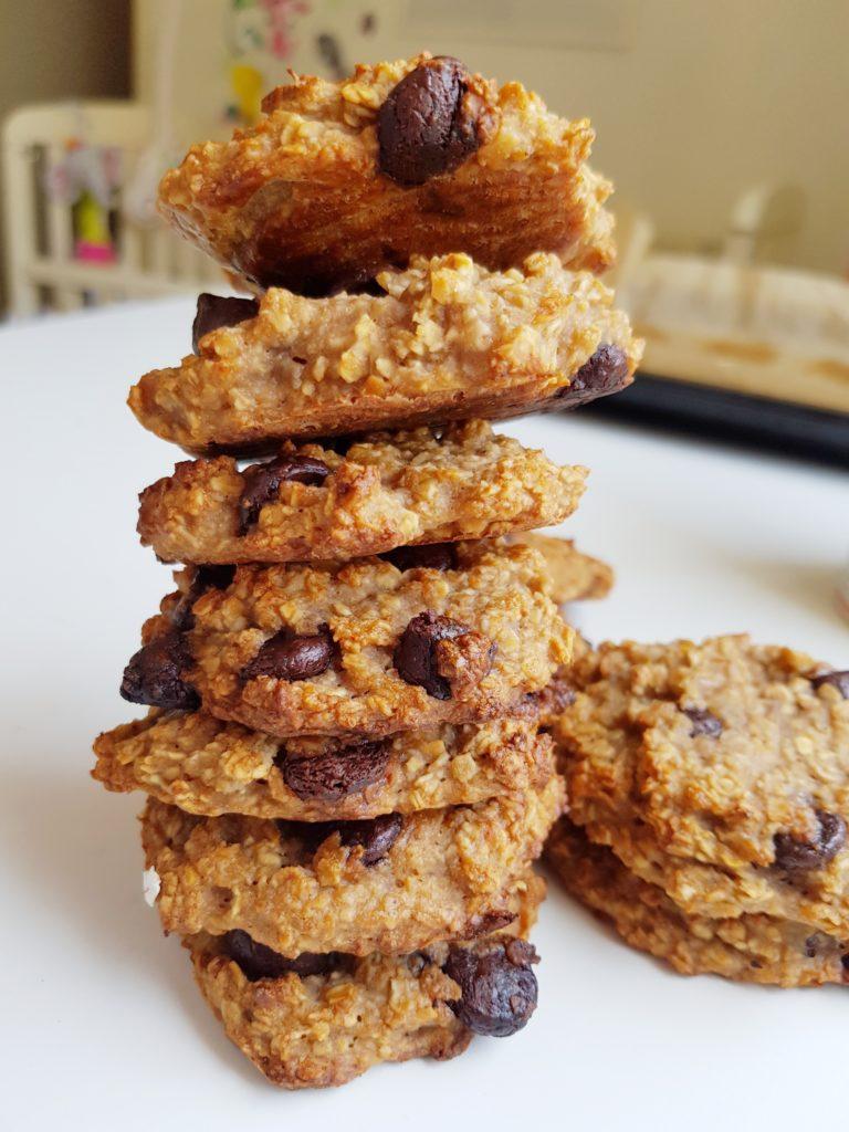 ערימת עוגיות. צילום: דביר בר