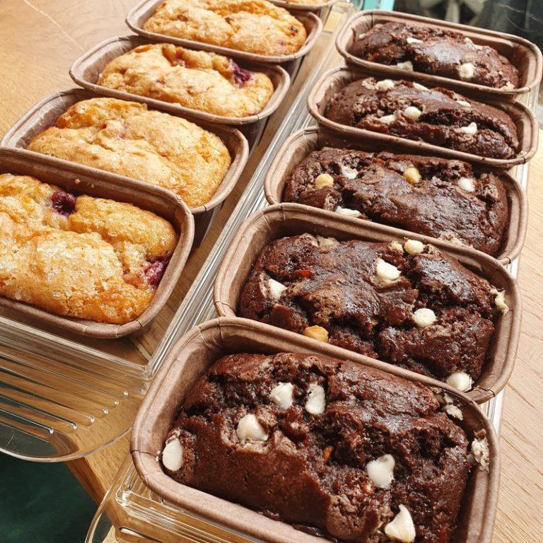 עוגות אישיות ללא גלוטן. צילום: דביר בר